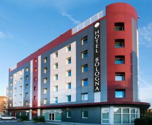 CDH My One Hotel Bologna, Hotels  Bologna - big - 1