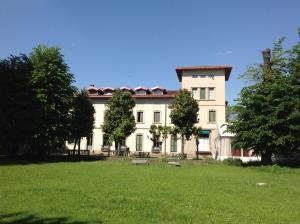 Hotel Julia, Hotels  Cassano d'Adda - big - 97