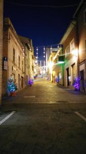 B&B La Casetta - Accommodation - Mondolfo