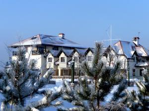 Hotel Joseph Conrad
