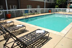 Homewood Suites by Hilton Saint Louis-Chesterfield, Hotels  Chesterfield - big - 19