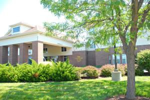 Homewood Suites by Hilton Saint Louis-Chesterfield, Hotels  Chesterfield - big - 11