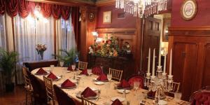 The Emig Mansion