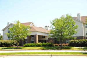 Homewood Suites by Hilton Saint Louis-Chesterfield, Hotels  Chesterfield - big - 1