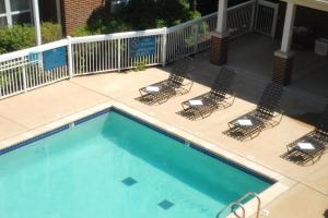 Homewood Suites by Hilton Saint Louis-Chesterfield, Hotels  Chesterfield - big - 25