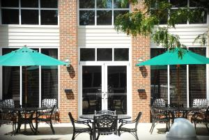 Homewood Suites by Hilton Saint Louis-Chesterfield, Hotels  Chesterfield - big - 23