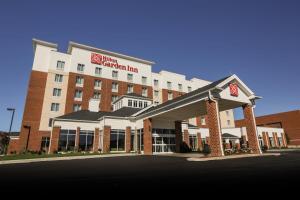 Hilton Garden Inn Indiana at IUP - Hotel - Indiana