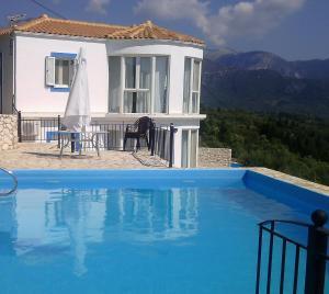 Villa Petros - Athanion