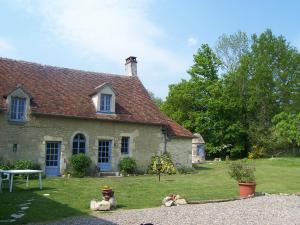 Location gîte, chambres d'hotes Maison d'Hôtes Les Après dans le département Orne 61