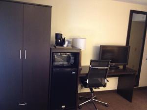 Sleep Inn University Place, Hotely  Charlotte - big - 5