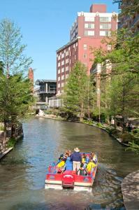 Homewood Suites by Hilton San Antonio Riverwalk/Downtown, Отели  Сан-Антонио - big - 31