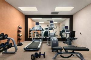 Homewood Suites by Hilton San Antonio Riverwalk/Downtown, Отели  Сан-Антонио - big - 41