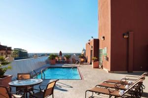 Homewood Suites by Hilton San Antonio Riverwalk/Downtown, Отели  Сан-Антонио - big - 40