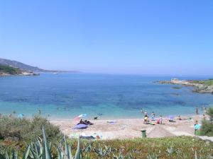 Villa Marinella Marine De Davia