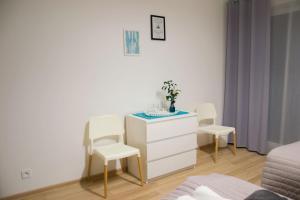 Domek Vika, Dovolenkové domy  Kielce - big - 25