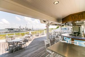 The Beach Club at Charleston Harbor Resort & Marina (11 of 19)