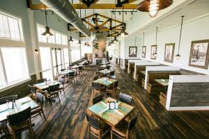 The Beach Club at Charleston Harbor Resort & Marina (4 of 19)