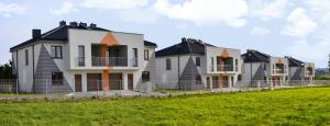 Domek Vika, Dovolenkové domy  Kielce - big - 30