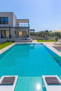 Villa Dione - Agios Ioannis Peristerion