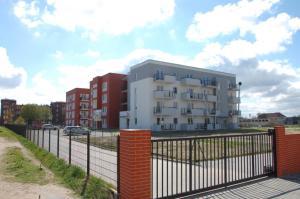 Apartamenty Marcin