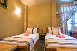 Cinderella Hotel, Hotely  Mawlamyine - big - 31