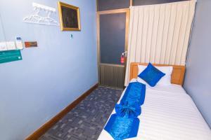 Cinderella Hotel, Szállodák  Mawlamyine - big - 58