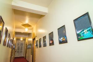 Cinderella Hotel, Szállodák  Mawlamyine - big - 39