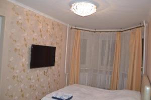 Apartments on Traktornaya 4/17 - Bogoslovo