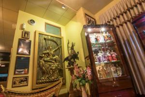 Cinderella Hotel, Szállodák  Mawlamyine - big - 38