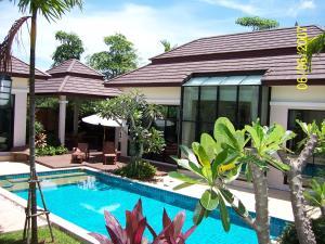 Pattaya Pool Villa - Ban Map Yai Lia