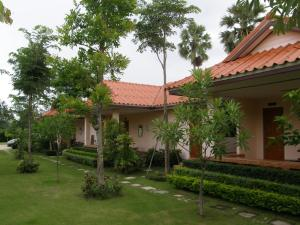 Ton Taan Resort Muang - Ban Rai Map