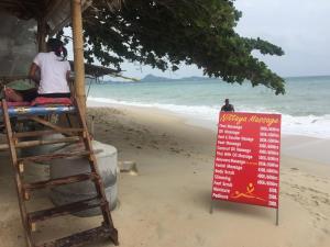 Samui Beach Resort, Resorts  Lamai - big - 50