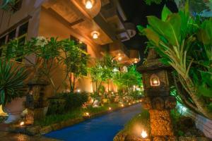 Cinderella Hotel, Hotely  Mawlamyine - big - 63
