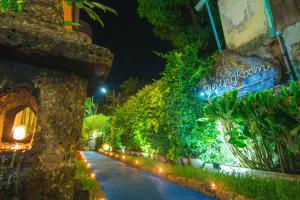 Cinderella Hotel, Hotely  Mawlamyine - big - 60