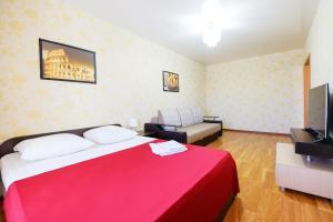 obrázek - Apartments Viphome on Belinskogo 33