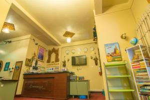 Cinderella Hotel, Szállodák  Mawlamyine - big - 37