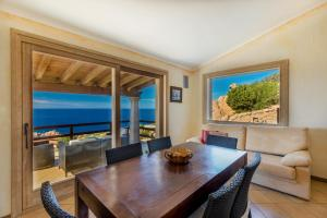 De Elysee, Villas  Costa Paradiso - big - 6