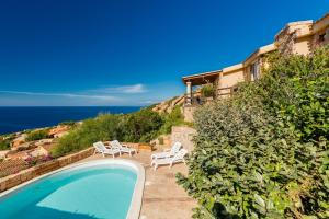 De Elysee, Villas  Costa Paradiso - big - 1