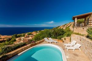 De Elysee, Villas  Costa Paradiso - big - 10