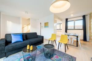 Smartflats Design - Bella Vita - Brussels