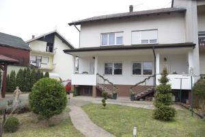 Apartment Nada - Mičevec