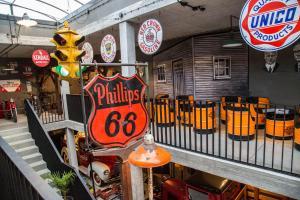 Penzion Harley Pub, Penzióny  Otrokovice - big - 15