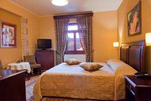 Double or Twin Room Amanites Guesthouse