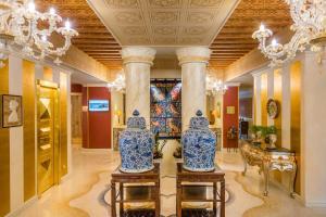 Villa & Palazzo Aminta Hotel Beauty & Spa (36 of 121)