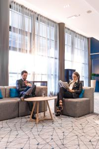 Courtyard by Marriott Paris La Defense West - Colombes - Colombes