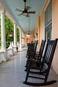 200 South Street Inn - Accommodation - Charlottesville