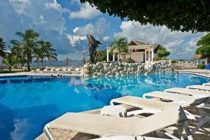 Sunset Marina Resort & Yacht Club (7 of 50)