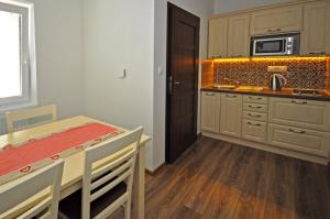 Apartment Bartek Ski Rental