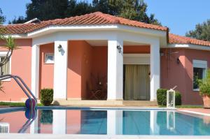 obrázek - Villa Platanias