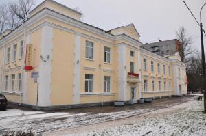 Гостиница Комсомольская, Санкт-Петербург